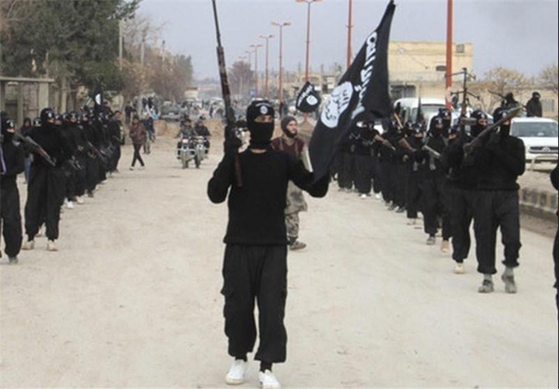 """""""داعش"""" یقطع رأس رجل مسن شمال شرق سوریا+صورة"""