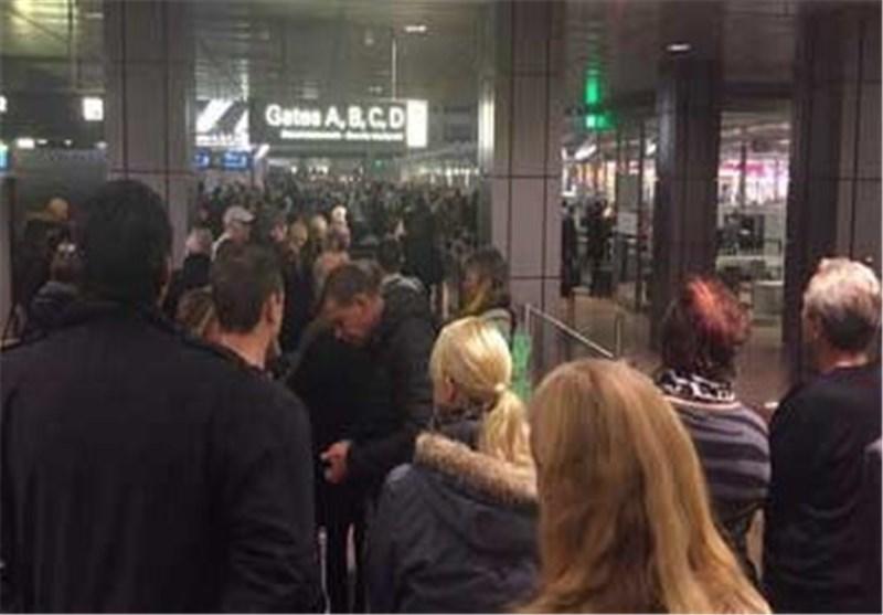 اعتصاب بخشی از پرسنل فرودگاه دوسلدورف منجر به تاخیر و لغو برخی پروازها شد