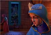 انیمیشن ایرانی «شاهزاده روم» روی پرده سینماهای لبنان و عراق