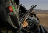 Police Officers Killed in Afghan Suicide Attack