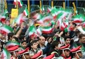 تحریم ها بر اراده و وحدت مردم ایران اثری ندارد