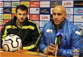 Naft Deserved to Beat Al-Ain, Coach Mansourian Says