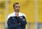 El Jaish Coach Lamouchi Surprised by Arab Media's Reports on Iran