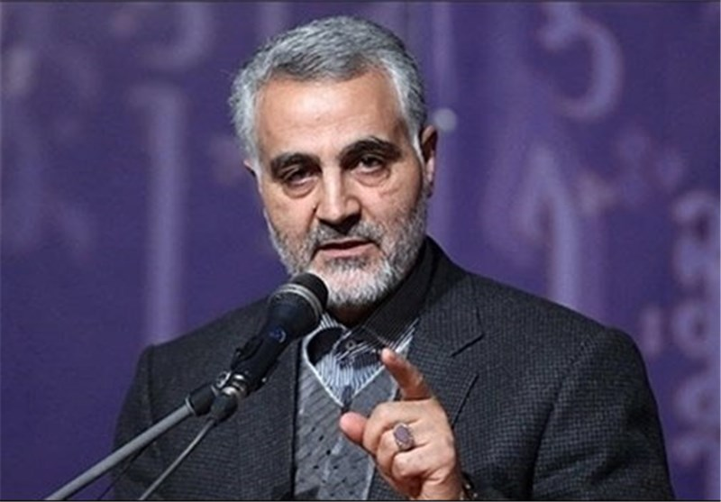General Soleimani: Iran Truly Encountering ISIL Threat