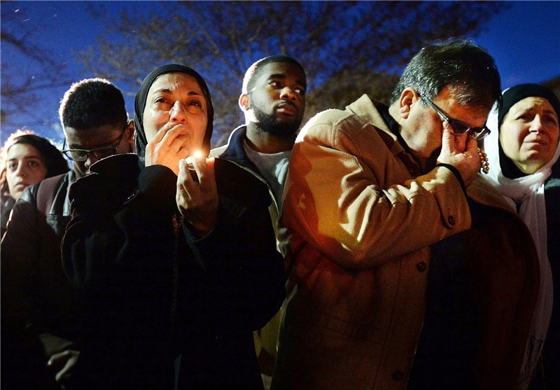 Thousands Gather for Slain Muslim Students in Chapel Hill