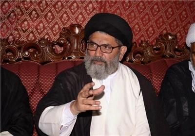 دہشتگردی کے خاتمے کیلئے مشترکہ ،ٹھوس اقدامات ناگزیر ہیں،علامہ ساجد نقوی