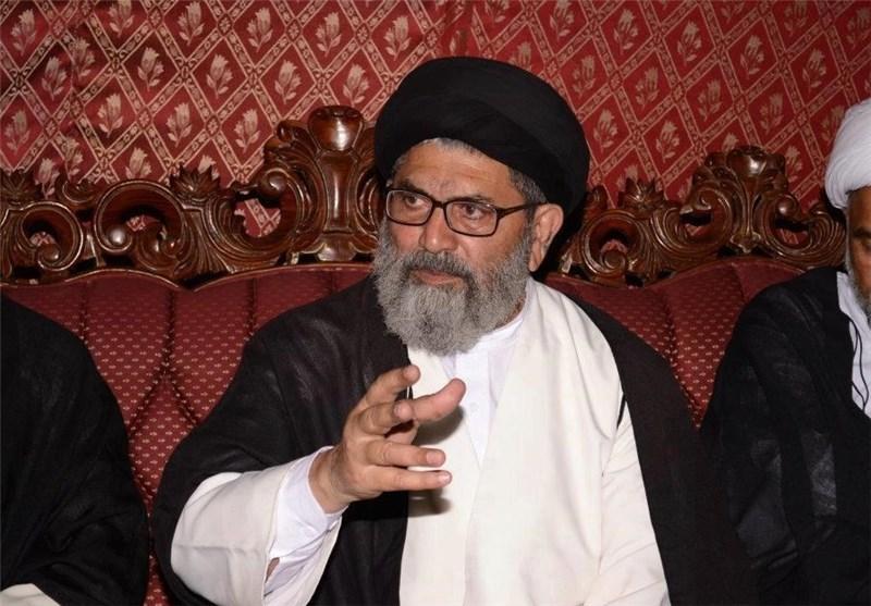 پاک امریکہ تعلقات کے حوالے سے قوم کو آگاہ رکھاجائے،علامہ ساجد نقوی
