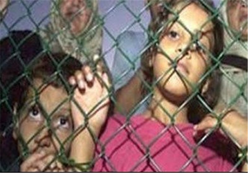 Australian Detention Causes Array of Problems for Refugee Children: Report