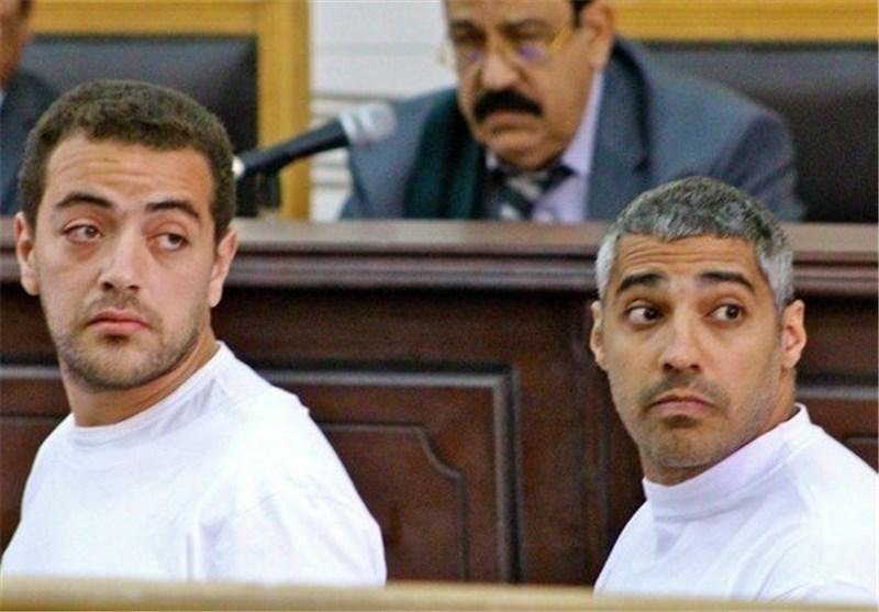 خبرنگاران الجزیره