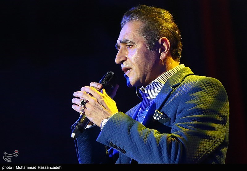 کنسرتهای فریدون آسرایی و مازیار فلاحی-سی امین جشنواره موسیقی فجر