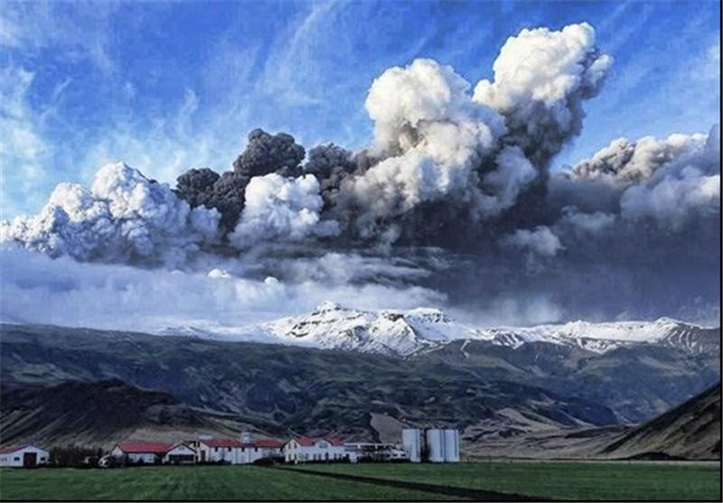 یزد | طرح بارورسازی ابرها در بخش مرکزی ایران اجرا میشود