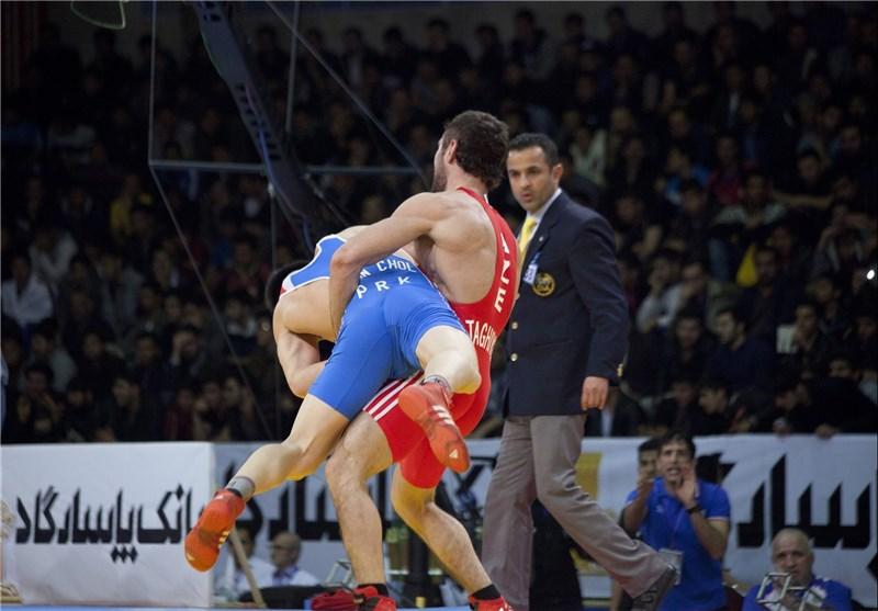 وزنکشی مسابقات جام تختی در مشهد از فردا آغاز میشود
