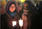 Hundreds in US Capital Commemorate Chapel Hill Shooting Victims (+Photos)