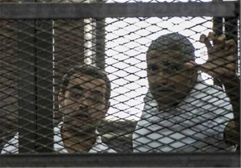Egypt Carries Out First Execution of Mursi Supporter