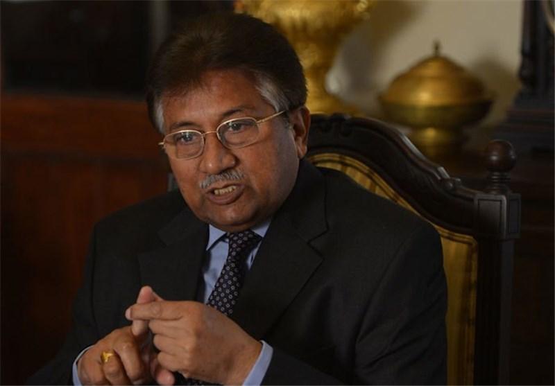 پاکستان کو قطر کیخلاف سعودی عرب کا ساتھ دینا چاہیئے تھا، پرویز مشرف