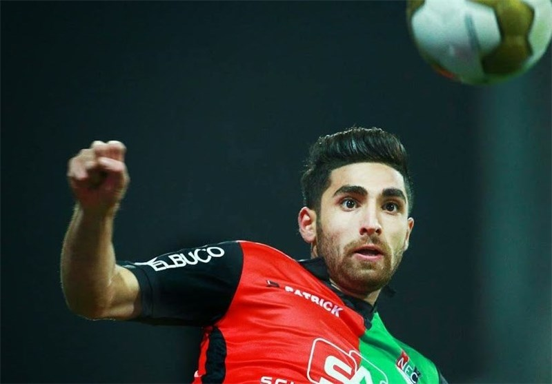 Jahanbakhsh Linked to European Clubs: Report
