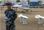 افزایش چشمگیر استفاده از پهپادهای نظامی چینی در منطقه