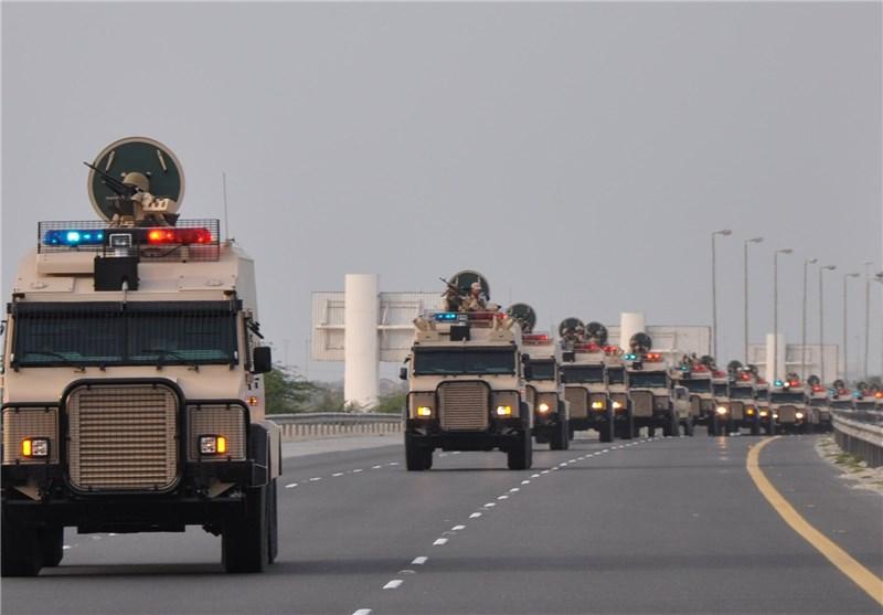 Bahrain Hit by General Strike on Revolution Anniversary (+Photos)