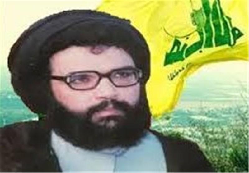 زندگی شهید سید عباس موسوی دبیرکل سابق حزبالله در قاب تصویر