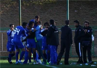 ذوب آهن استقلال خوزستان اصفهان 8