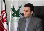 حسین علیجانی مدیرکل کانون پرورش فکری کودکان و نوجوانان قزوین