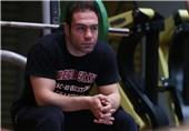 فرشاد علیزاده سرمربی تیم ملی کشتی فرنگی امید شد