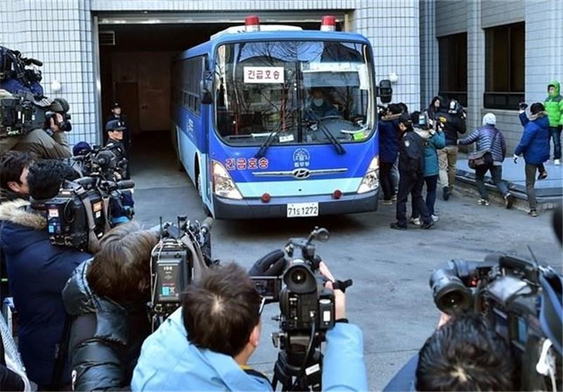 Korean Air Flight Attendant in 'Nut Rage' Case Sues Chairman's Daughter
