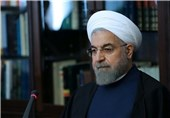 President Rouhani Congratulates Brunei on National Day