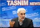 اصفهان| مهرعلیزاده: اجازه دخالت هیچ کشوری را در امور داخلی ایران نمیدهیم