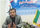 حسن رمضانی مدیرکل میراث فرهنگی خراسان جنوبی