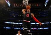 ورود اسپانسرها به پیراهنهای NBA