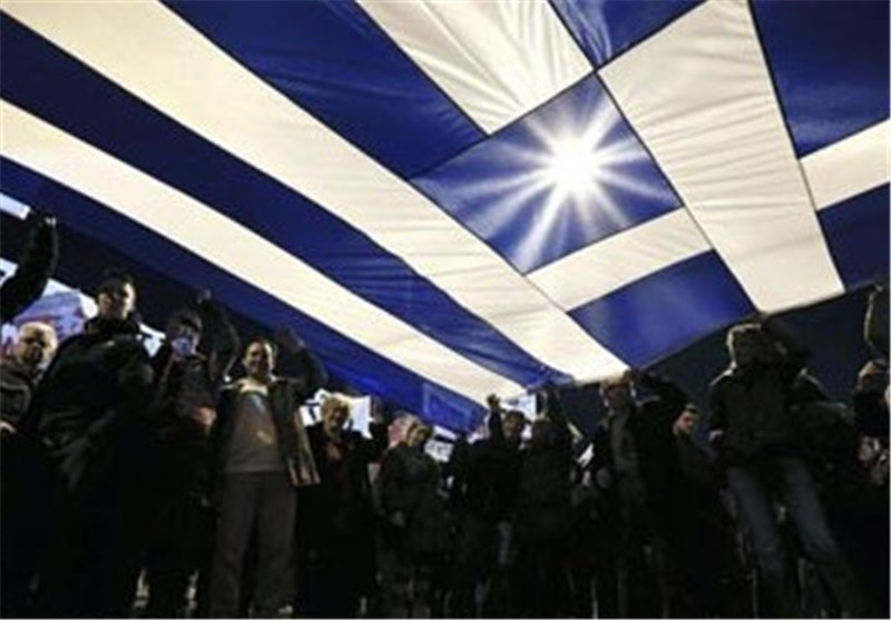 Greece Says Ready to Make IMF Payment on April 9