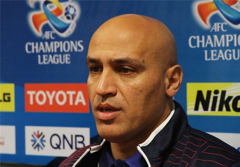 It's Not 'Do or Die' Match, Naft Tehran Coach Mnsourian Says