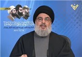 Nasrallah to Those Who Criticize Hezbollah on Syria Fight: Join Us