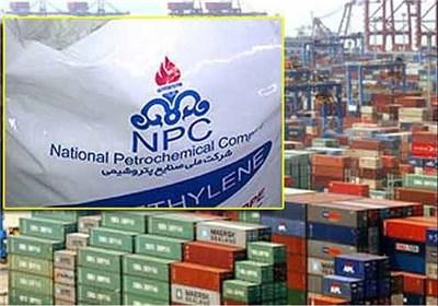 نصف صادرات غیرنفتی کشور بوی نفت میدهد + سند