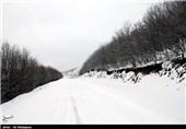 آمادگی نیروهای امدادی استان سمنان در زمستان امسال