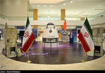 فضاپیمای ایران