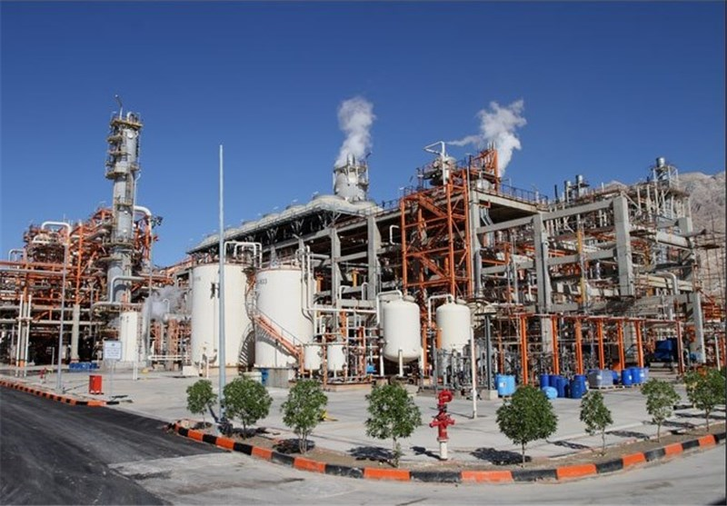Iran to Open World's Biggest Olefin Production Project in Coming Weeks