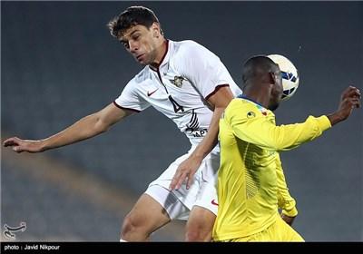 Iran's Naft Wins ACL Play-Off Match against Al-Jaish