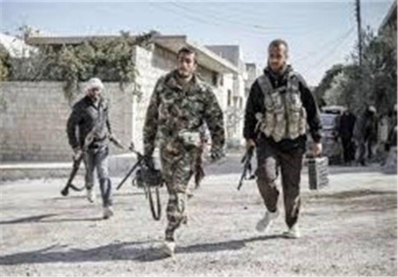 """مسلحون سوریون دربتهم الولایات المتحدة سلموا معدات لـ""""جبهة النصرة"""""""