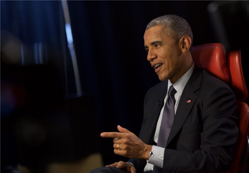 'Nothing New' in Netanyahu's Speech, Obama Says