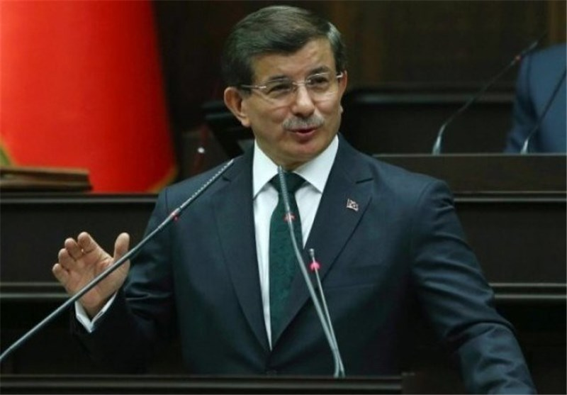 Turkish Prime Minister Vows to 'Clear' Country of PKK Militants