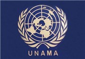 یوناما: تلفات غیرنظامیان افغانستان در حملات هوایی رو به افزایش است