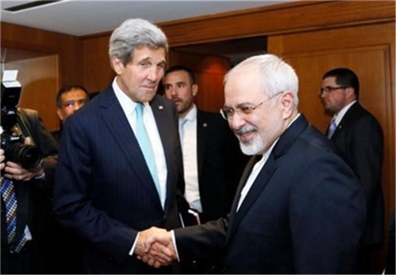 وزیر الخارجیة الامریکی یؤکد ان الکونغرس لیس من حقه تعدیل ای اتفاق نووی مع ایران