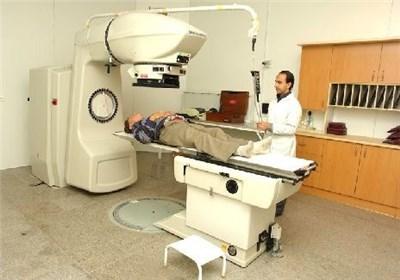 نیاز به گسترش پرتو درمانی به دلیل افزایش سرطان