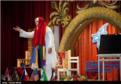 عضو کانون پرورش فکری گیلان برگزیده جشنواره بینالمللی قصهگویی شد
