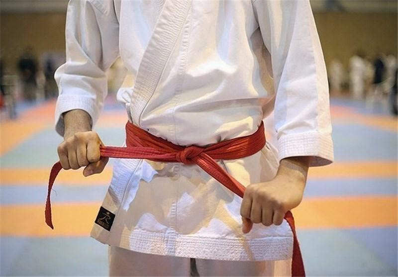 امیدهای کاراته ایران در مسابقات «کاراته وان» ترکیه شرکت میکنند