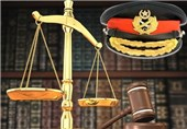 نخستین حکم اعدام تروریستها در دادگاه نظامی پاکستان صادر شد