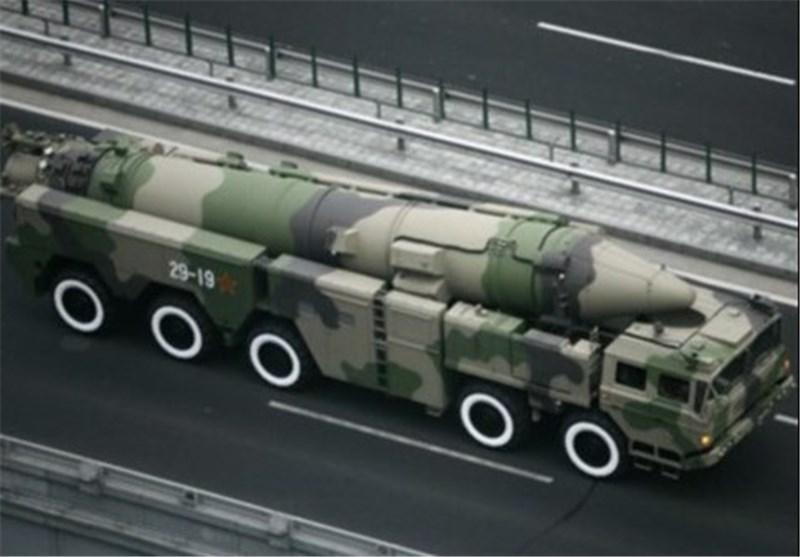 Saudi Arabia Becomes World's Top Arms Importer
