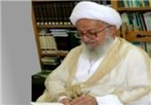 آیت الله مکارم شیرازی: مبانی فکری داعش توسط اندیشمندان نقد شود